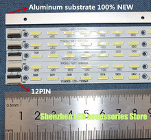 LED תאורה אחורית רצועת עבור L500H1 4EB V500H1 LS5 TLEM4 V500H1 LS5 TREM4 V500H1 LS5 TLEM6 V500H1 LS5 TREM6 L50E5090 3D V500HK1 LS5