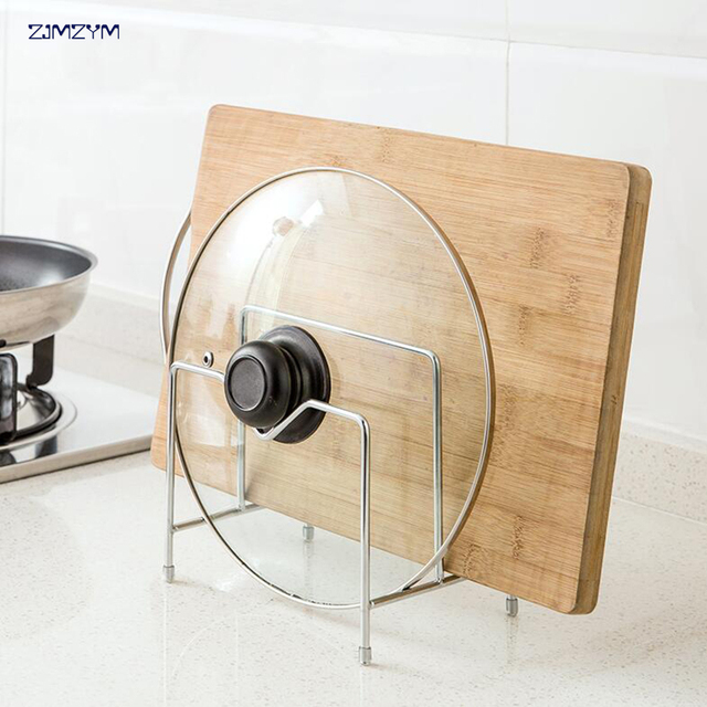 Home Kitchen Vertical Dishes Rack Bowl Rack Stainless Steel
