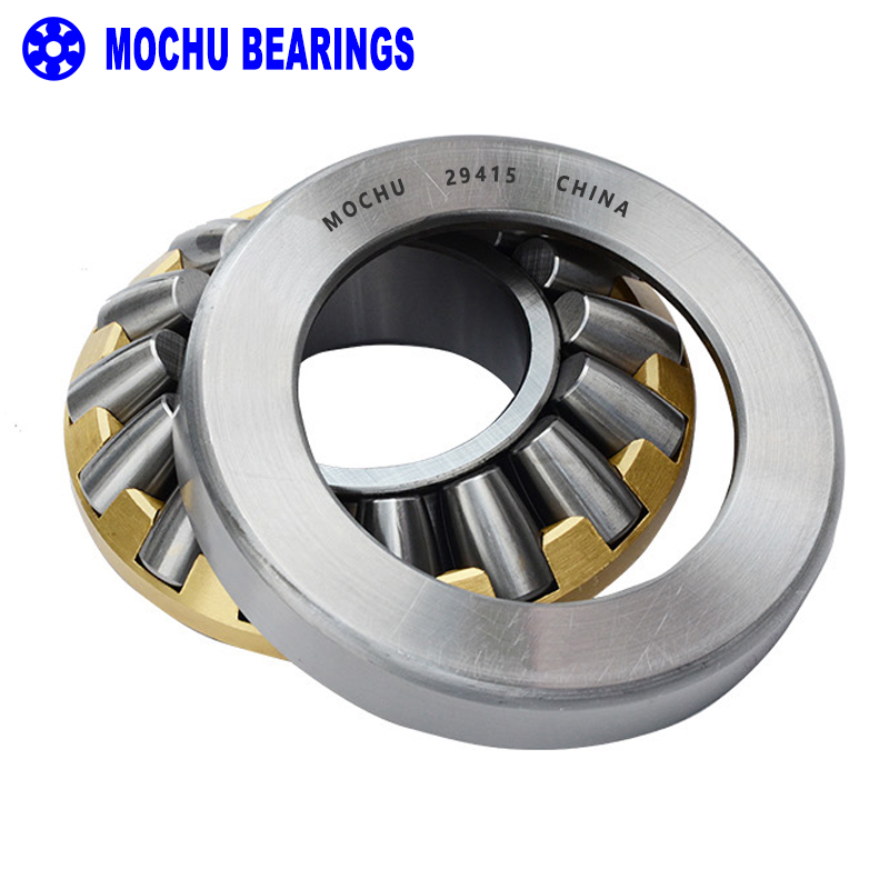 1pcs 29415 75x160x51 9039415 MOCHU Spherical roller thrust bearings Axial spherical roller bearings Straight Bore 1pcs 29238 190x270x48 9039238 mochu spherical roller thrust bearings axial spherical roller bearings straight bore