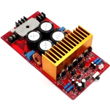 цена на YJ00158-IRS2092 IRFB4227 500W+500W 4ohm Class D Amplifier Completed Board