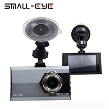 SMALL-EYE 3.0 «Автомобилей Видеорегистраторы Видеорегистратор Видеокамера HD 1080 P Ночного Видения Даш Cam Video регистратор Даш Камеры Автомобиля Dvr