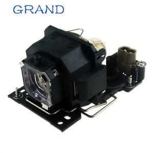 Image 2 - Ersatz Projektor lampe mit gehäuse RLC 027 HS150KW09 2E für VIEWSONIC PJ358 mit 180 Tage Garantie happybate