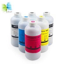 цена на Winnerjet 3 sets For Canon PFI-102 Dye Ink For Canon iPF500 iPF510 iPF600 iPF605 iPF610 iPF700 iPF710 Printer