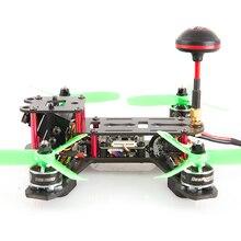 BeeRotor Ultra 180 Mini FPV Quadcopter ARF Combo Zoe Motor FPV Edition Camera Drone U180-Z01