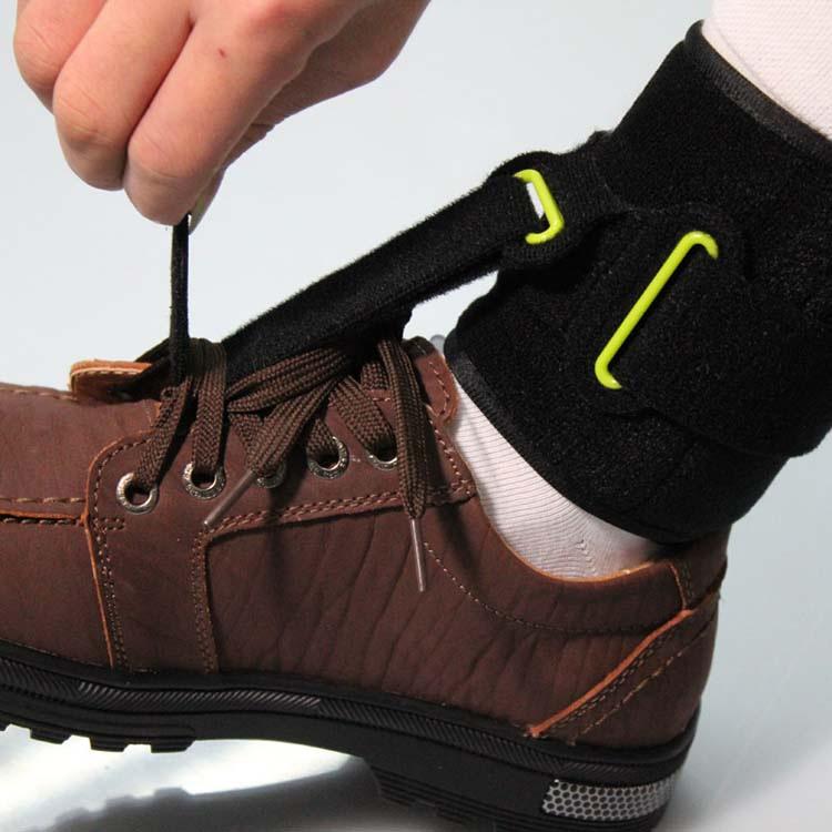 Sonderabschnitt Universal Einstellbar Knöchel Fuß Orthese Drop Brace Bandage Strap Für Plantarfasziitis Förderung Preis Extrem Effizient In Der WäRmeerhaltung Anziehhilfen Mobilitätshilfen