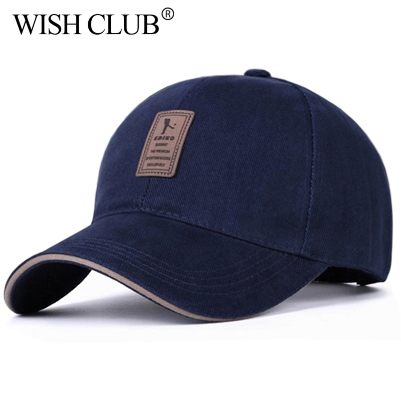 2017 Brand Golf Logo Baseball Cap Man s
