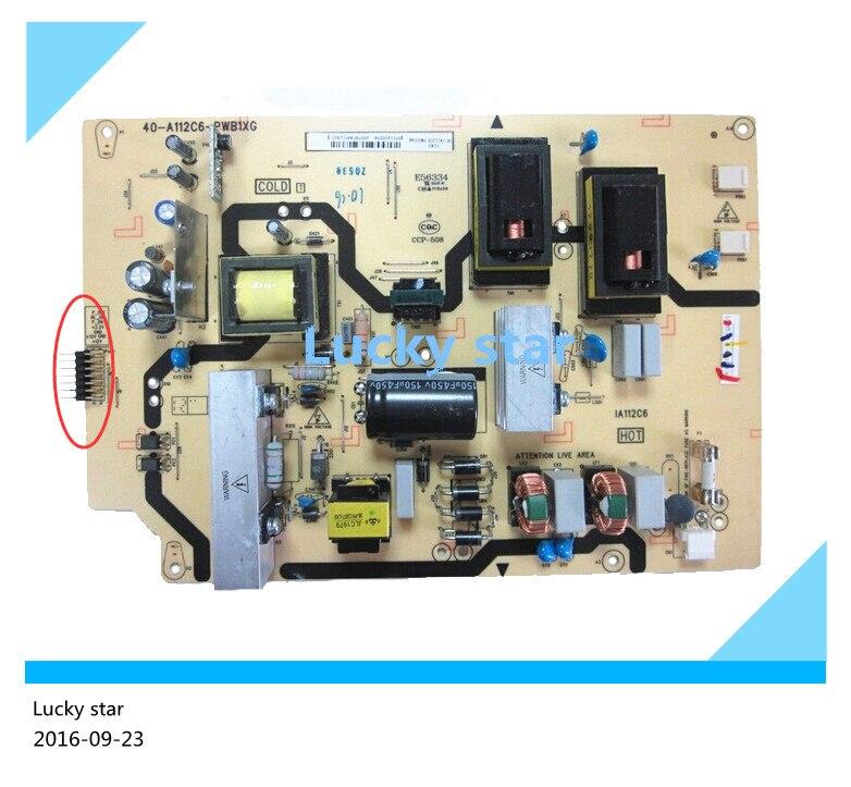 Original C32E330B/C32E320B power supply board 40-A112C6-PWB1XG PWA1XG 81-IA112C6-PW200A bosch pwb 600 0 603 b 05 200