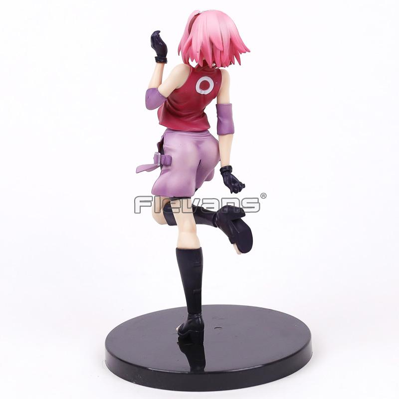 Naruto Sakura Figure