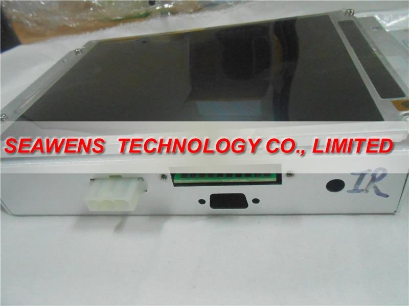 FCUA-CT100 9 Replacement LCD Monitor for Mitsubishi E60 E68 M64 M64s CNC CRT, FAST SHIPPING mitsubishi 100
