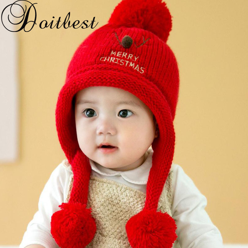 Buy deer cap winter and get free shipping on AliExpress.com e3ce4fabc7b8