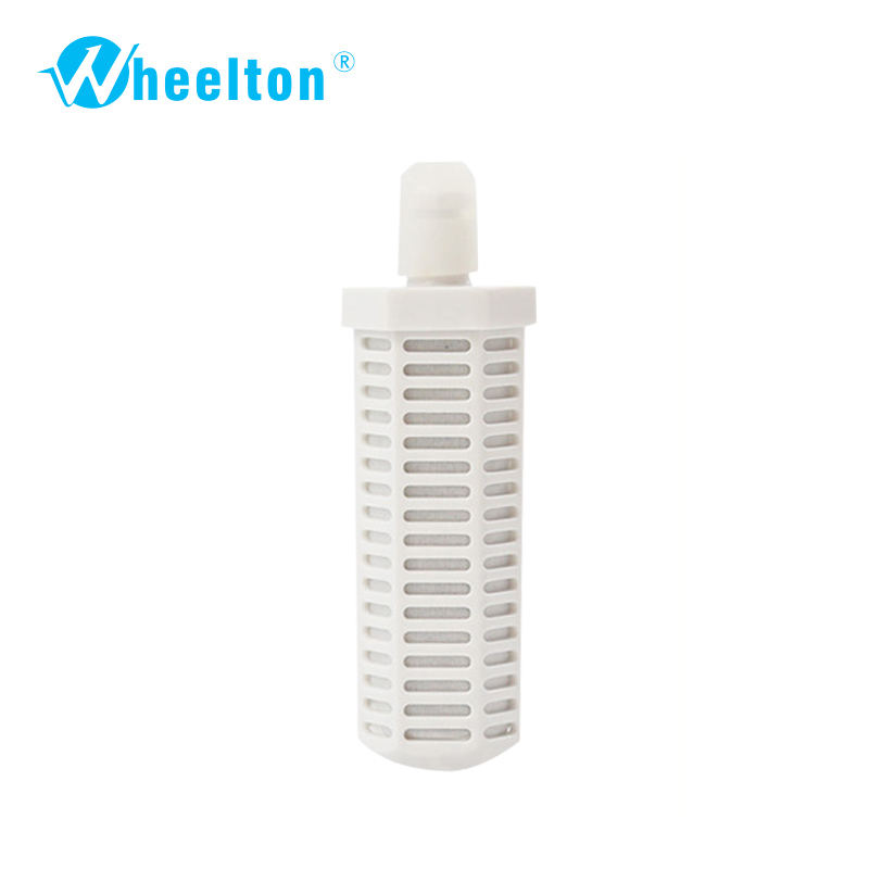Filter replacement of Portable Water Filtration Bottle(model: BX-02) free shipping 2pic/lot go to bed blue