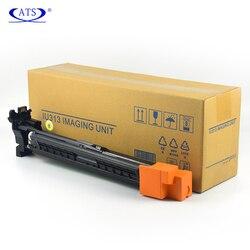 CMYK OPC drum Toner cartridge kit Voor Konica Minolta Bizhub C 203 253 353 compatibel Copier onderdelen C203 c253 C353