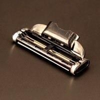 20 шт./компл. бренд высокое качество GradeAAA + Уход за лицом безопасности лезвия для бритья Лезвия для Для мужчин маше 3 Стандартный RU & евро