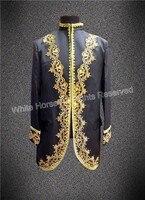 Custom Made Plus Size Men Jackets Windbreaker Men Coat Soft Shell Veste Homme Jaqueta Jeans Masculino