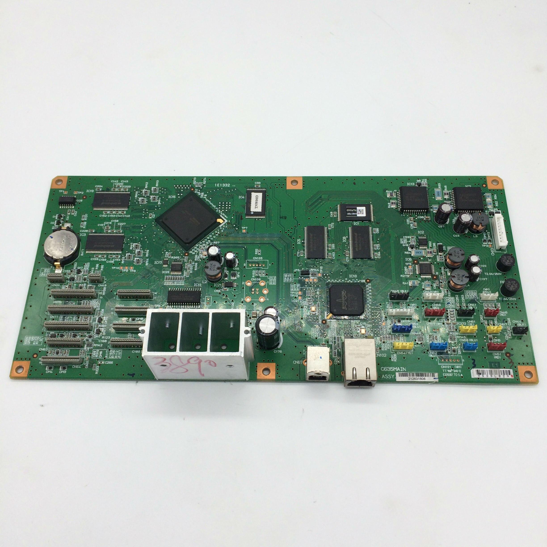 BOARD PRINTER MAIN BOARD C635 MAIN FOR EPSON PRO 3890 PRINTER BOARDBOARD PRINTER MAIN BOARD C635 MAIN FOR EPSON PRO 3890 PRINTER BOARD