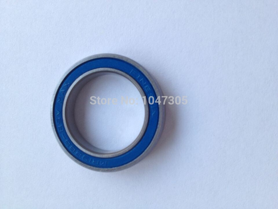 1 piece 1928-2RSV , 19*28*5 mm Full complement ball bearing(Max type bearing) for bicycle suspension frame piont 7805 2rsv 7805 angular contact ball bearing 25x37x7 mm for fsa mega exo raceface shimano token bb70 raceface bottom brackets page 1