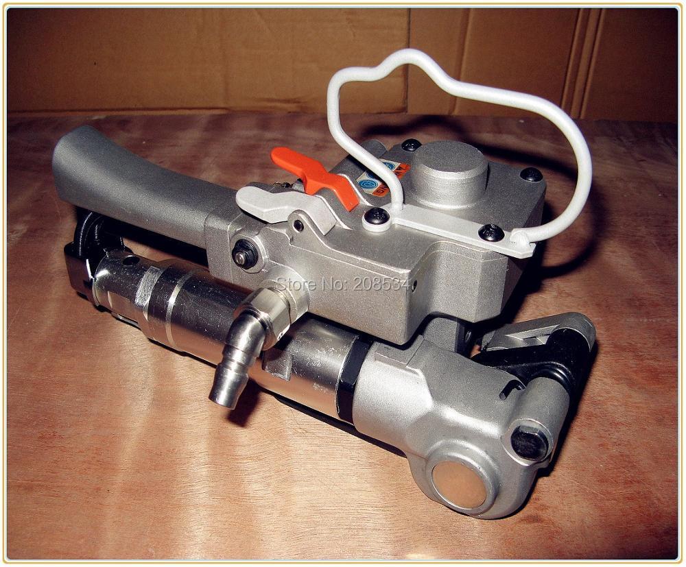 Ingyenes házhozszállítás Fedex kézi pneumatikus PET / műanyag - Elektromos kéziszerszámok - Fénykép 2