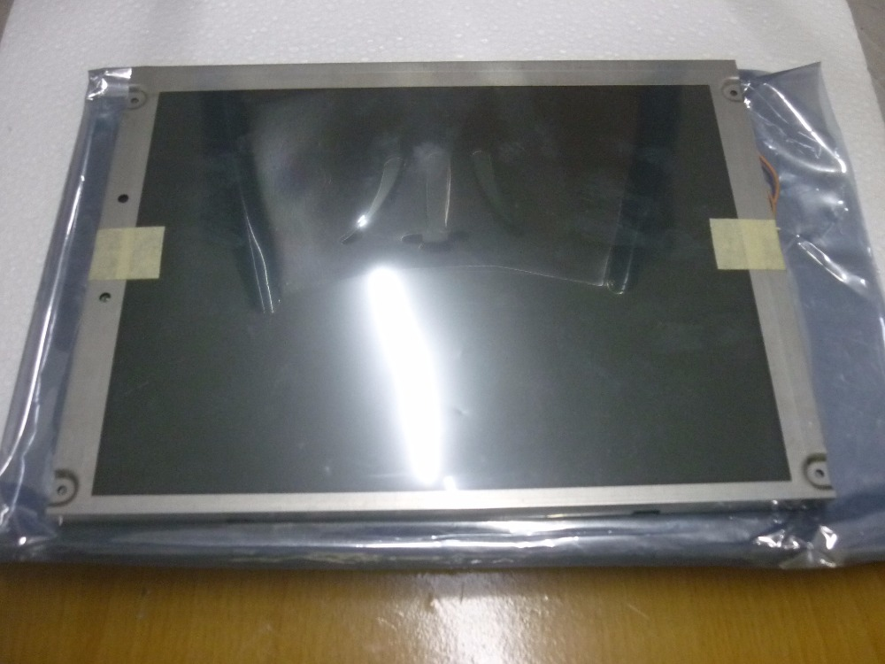 Original AU12.1''inch G121SN01 V.0; G121SN01 V.1; G121SN01 V.3 lcd screen skylarpu 12 1 inch industrial lcd screen for auo g121sn01 v 0 g121sn01 v 1 lcd display screen panel replacement parts