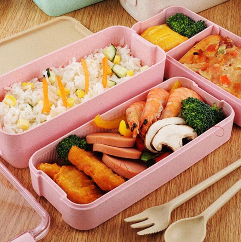 Boîtes à Lunch thermiques isolées boîtes à Lunch scolaires en plastique pour enfants stockage alimentaire conteneur boîte à Lunch enfants école ALT0075