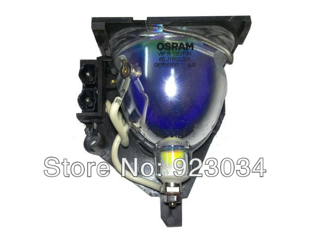 Projector Lamp with housing VLT-X10LP for MITSUBISHI SD10 XD10U Original Projector LAMP