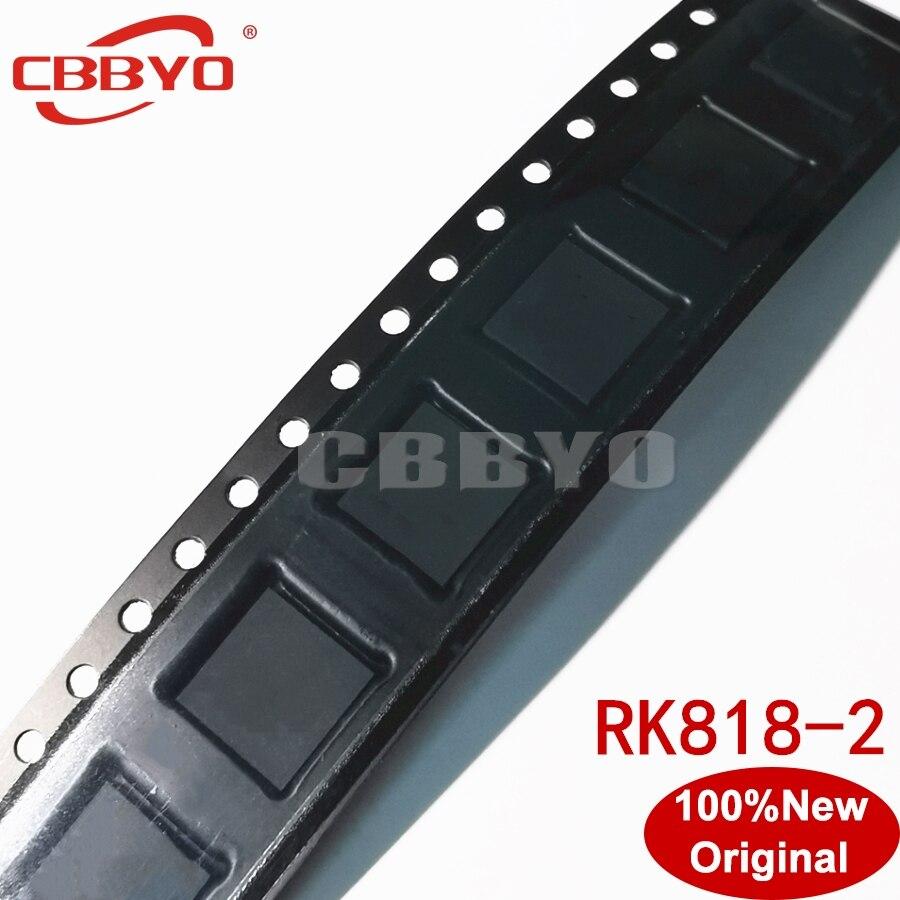 RK818-2 RK818 2 100% New QFN68
