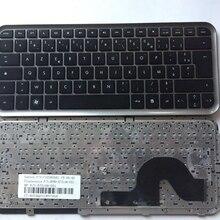 New FR French Keyboard for HP pavilion DM3 dm3-1000 dm3t-1000 dm3z-1000 black wt