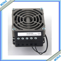 Free Shipping 150W 230V Compact High Performance Industrial Fan Heater Electric Fan Heater HVL031 150W