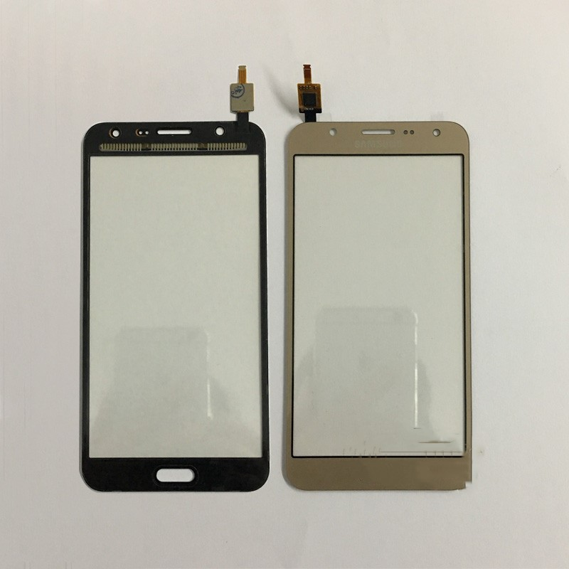 For Samsung J7 J700F J7008 Touch Sensor Panel Glass Lens Touch screen Touchpad Mobile Phone Parts Replacement