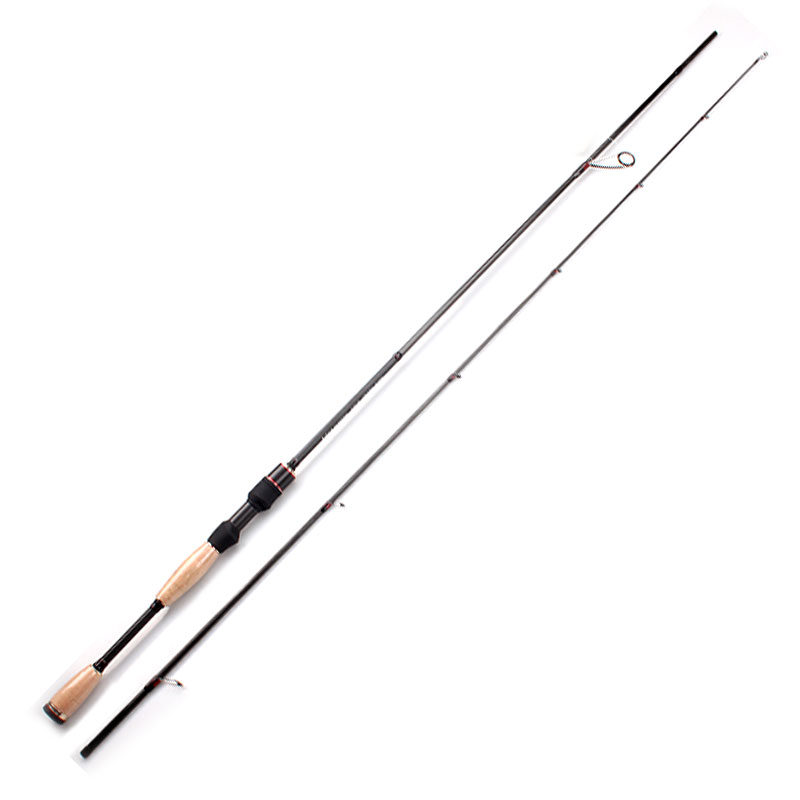 2018 KAWA New Fishing Rod,Carbon Rod, Spinning and Casting,2.28m/2.01m/2.04m,M/ML Action, High Quality Fishing Rod,Free Shipping цена