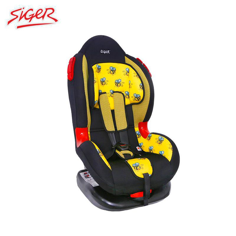 Child Car Safety Seats Siger cocon , 1-7 9-25 kg group1/2 Kidstravel new safurance 200w 12v loud speaker car horn siren warning alarm stainless steel home security safety