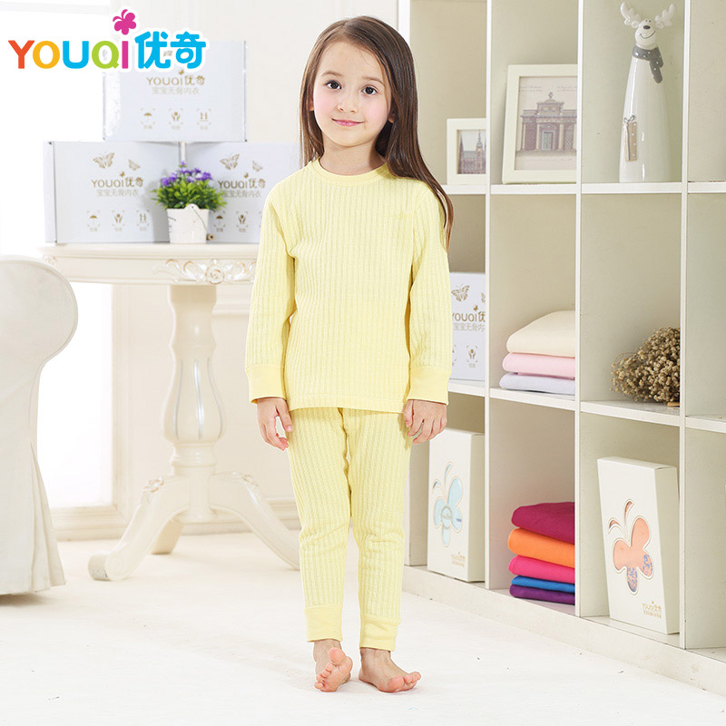 YOUQI Quality Brand Kids Clothes Boys Clothes Winter Warm Toddler Girl Clothing Set Gifts 2 3 to 6 Years Children Outwear
