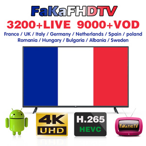 Image 1 - 3 months IP TV Spain Canada Portugal France IPTV Germany Italy IP TV for Android Device Free Test IPTV Italy France Turkey IP TV