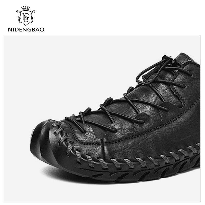 En Black D'été Conduite Marque Hommes Cuir Directe Décontractées gray Mocassins Chaussures Livraison Vache Plates Pour Mode De xnYZUnq