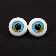 1 Pair DIY Acrylic 18mm BJD Eyes For 60cm SD BJD Dolls 1/3 Doll Eyes Accessories Eyeballs for Doll Toys for Girls Gifts цена и фото