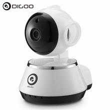 Digoo BB-M1 IP Camera Wireless WiFi USB Baby Monitor Alarm Home Security 720P Audio Netip Protection Motion Detection VS Hiseeu