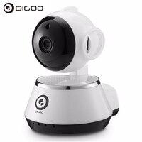 Digoo BB M1 IP Camera Wireless WiFi USB Baby Monitor Alarm Home Security 720P Audio Netip