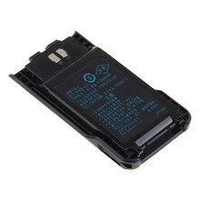 7.4V 1130mAh Li-ion Rechargeable Battery Pack KNB-63L for Walkie Talkie TK-U100 TK-2000 TK-3000 TK2000E TK2000M S0B60 T89