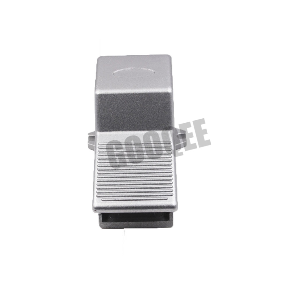 Pneumatic Foot Pedal Operated Air Control Valve Switch FV-320 BSPP Threaded 3 Position, 3 4 5 Way 4F210-08L High Performance high quality foot valve port 1 4 4f210 08g with cover manual plastic valve two position five way