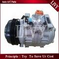 10p30c Air Conditioning Compressor Bus ac compressor for Toyota Coaster 447220-0394 24V 5PK
