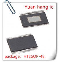 NEW 10PCS/LOT DRV8823DCAR DRV8823 HTSSOP-48 IC