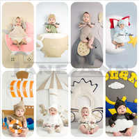 Jane Z Ann Baby photography clothing 3-12 month baby variety creative theme costume studio photo props clothes+props
