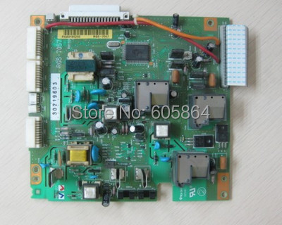RG5-7057 for HP LaserJet 5100 DC Controller Board