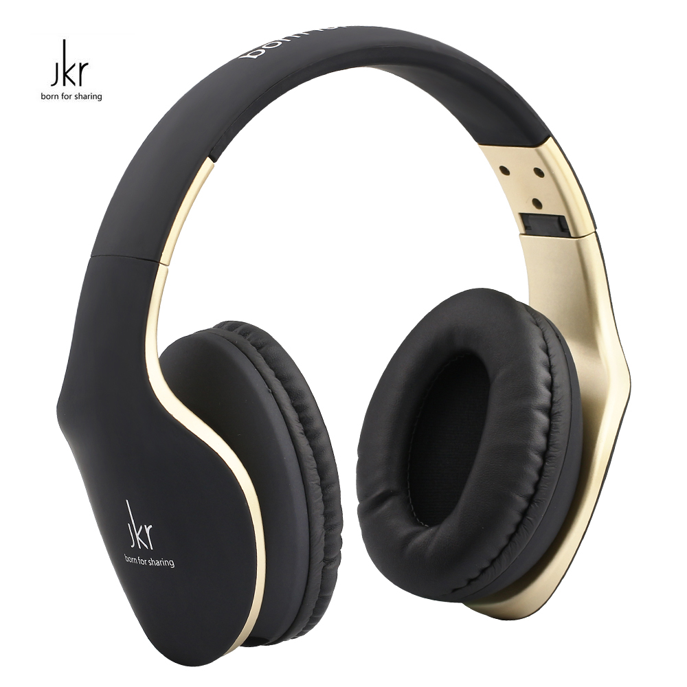 2017 Newest JKR Adjustable 3.5mm Game Gaming Headphones Headset Low Bass Stereo with Mic Wired for PC Laptop Computer 2017 hoco professional wired gaming headset bass stereo game earphone computer headphones with mic for phone computer pc ps4