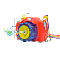 Bubble Camera Machine Speelgoed Bellen Voor Kids Speelgoed Zeepbel Outdoor Kids Party Bubble Blower Gun Hand Held Kids Camera Speelgoed