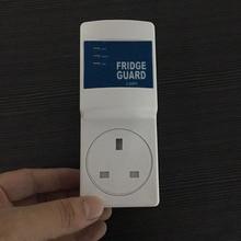 จัดส่งฟรีแรงดันไฟฟ้าอัตโนมัติ Switcher AVS 5amp ตู้เย็น Guard Protector คุณภาพสูงแรงดันไฟฟ้าสำหรับตู้เย็น