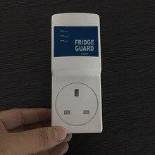 Trasporto Libero Automatic Voltage Switcher AVS 5amp Frigo Guardia Protector di Alta Qualità Protezione di Tensione per il Frigorifero