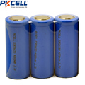 3Pcs in Bulk* 4000mAh Li-ion 26650 3.7V Rechargeable Battery in flat top
