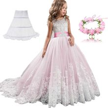 800f6d77cdf5a Compare Prices on Silk Communion Dress- Online Shopping/Buy Low ...