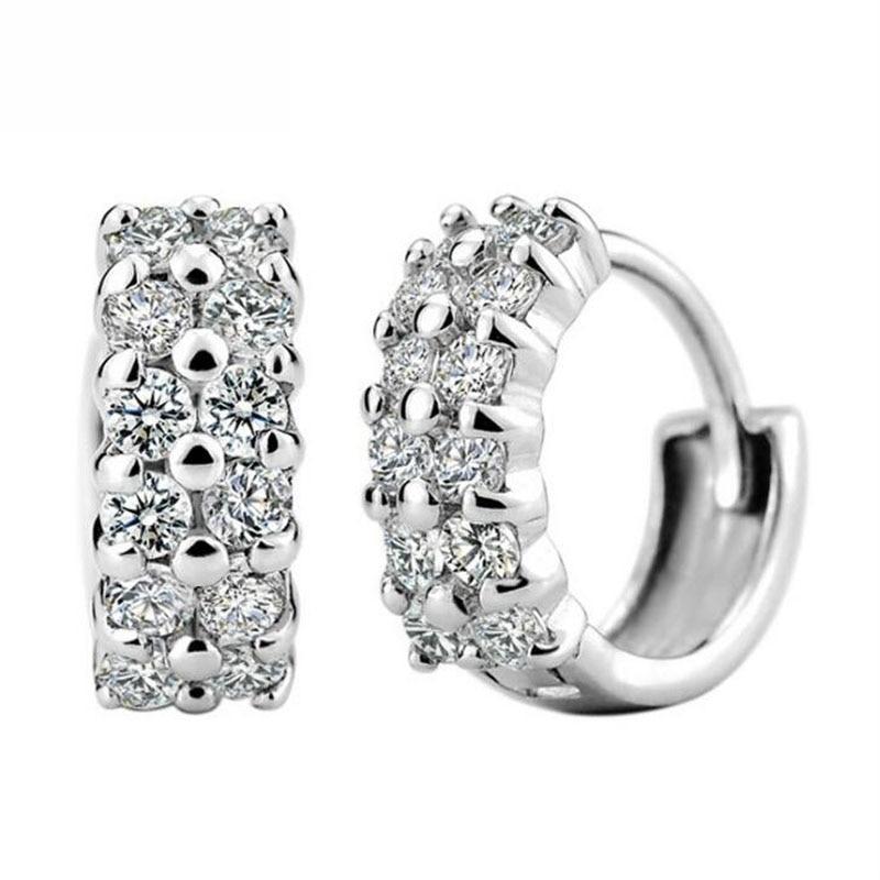 5 earrings