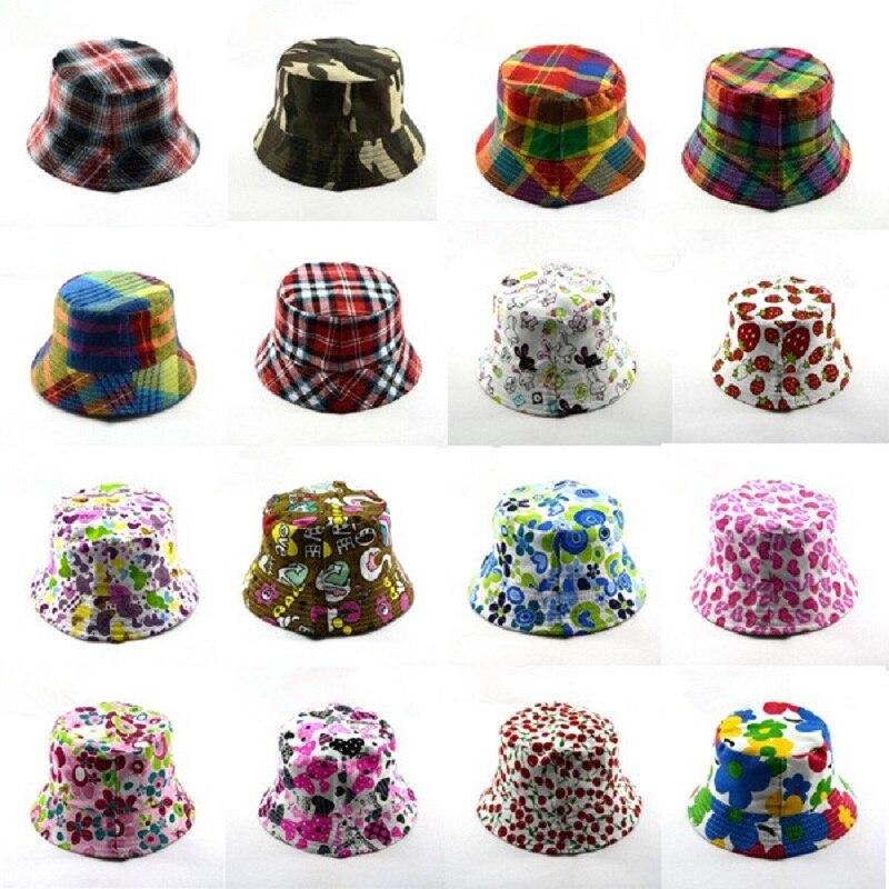 ≧Bnaturalwell niños Sol sombrero niños niñas algodón sombrero del ...